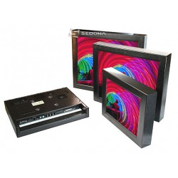 """POS All-in-One Aures Teos, 8"""" - 19"""""""