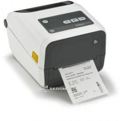 Imprimanta de etichete Zebra ZD420T-HC