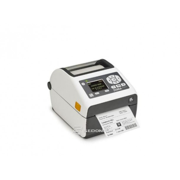 ZD620t healthcare Label Printer
