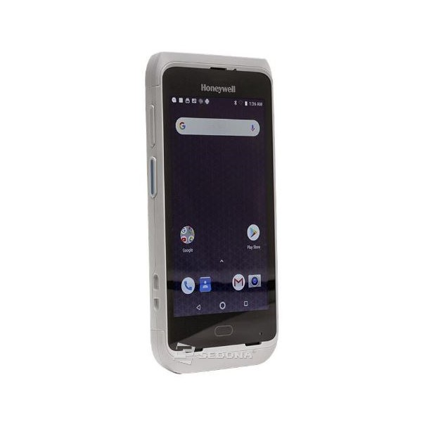 Terminal mobil cu cititor coduri Honeywell DOLPHIN CT40 HC – Android