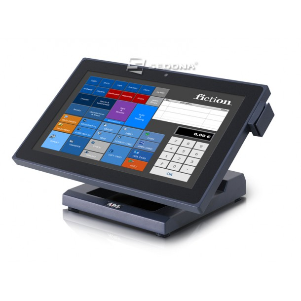 POS All in One Aures Nino II J1900