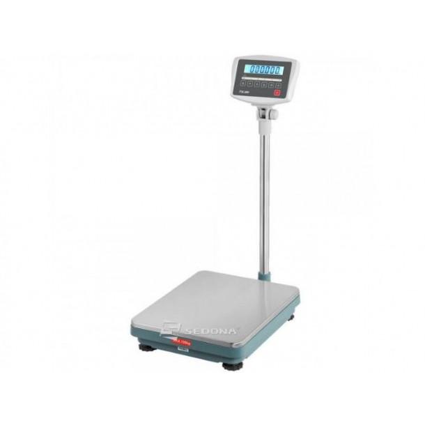 Cantar platforma T-Scale 60/150/300 kg 30x40cm