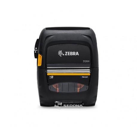 Imprimanta POS portabila Zebra ZQ511 conectare USB+Bluetooth