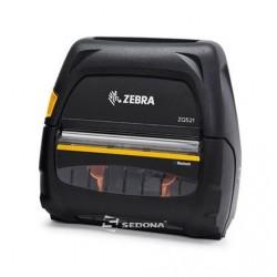 Imprimanta mobila de etichete Zebra ZQ521 conectare USB+Bluetooth