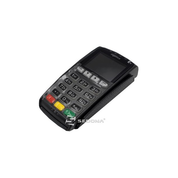Payment terminal protection cover