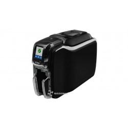 Zebra ZC350 card printer, single side, Ethernet
