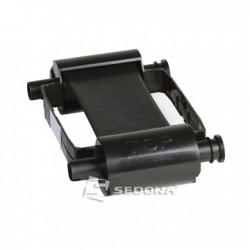 Zebra Monochrome Printer Ribbon Black for Zebra ZC350
