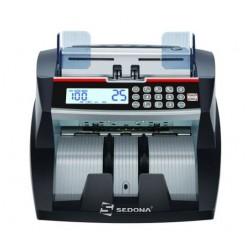 Masina de numarat bancnote NB350