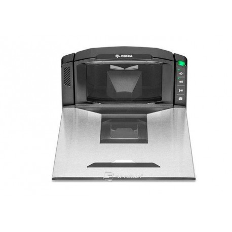 Cititor de coduri de bare Zebra MP7000, 2D, USB, RS232