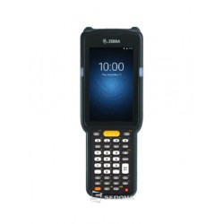 Mobile Terminal with scanner Zebra MC3300, 38 keys – Android