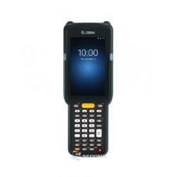 Terminal mobil cu cititor coduri Zebra MC3300, 38 taste – Android