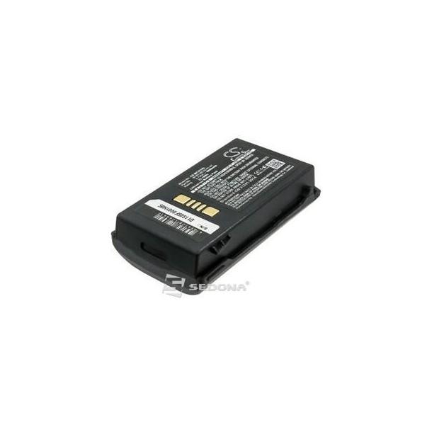 Battery Zebra MC3200, MC3300, 5200 mAh