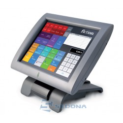 POS All-in-One Aures Elios III, 15""