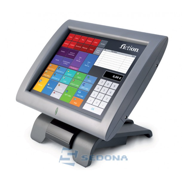 POS All-in-One Aures Elios III , 15""