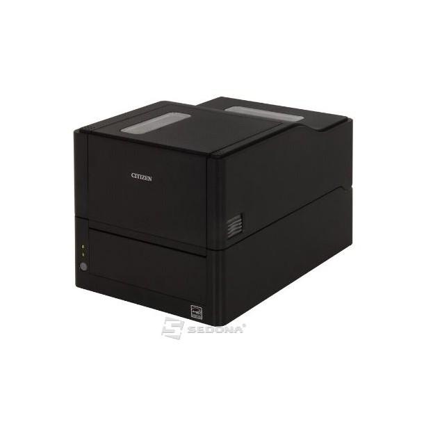 Imprimanta de etichete Citizen CL-E331 conectare USB, LAN, RS232