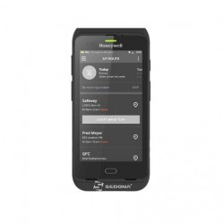 Terminal mobil cu cititor coduri Honeywell DOLPHIN CT40 XP – Android