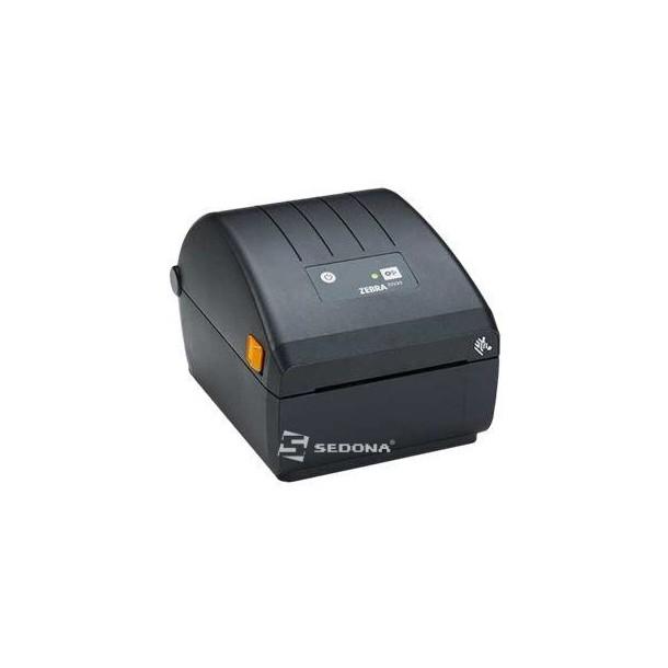Imprimanta de etichete Zebra ZD220t peeler