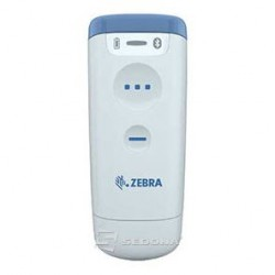 Bluetooth Scanner 2D Zebra CS6080 Healthcare