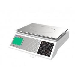 Cantar comercial fara brat Aclas PS1A 30kg -acumulator