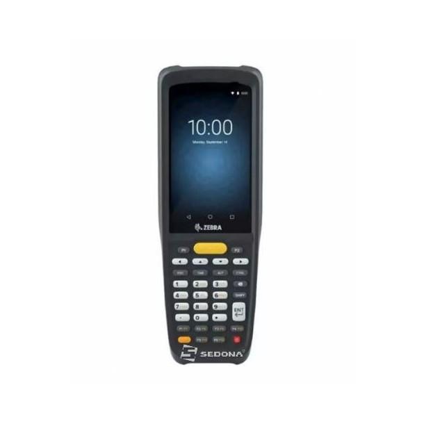 Terminal mobil Zebra MC2700 2D, Camera, 4G, NFC – Android