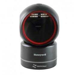 Fixed Barcode Scanner Honeywell HF680, 2D, USB