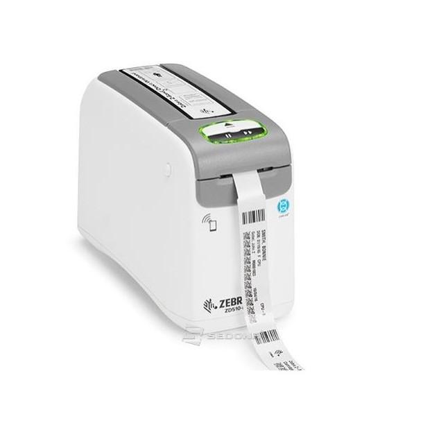 Zebra ZD510-HC Wi-Fi