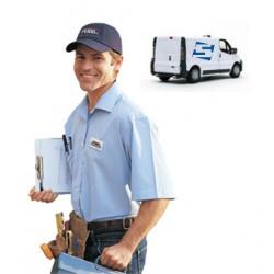 Servicii instalare sistem EAS