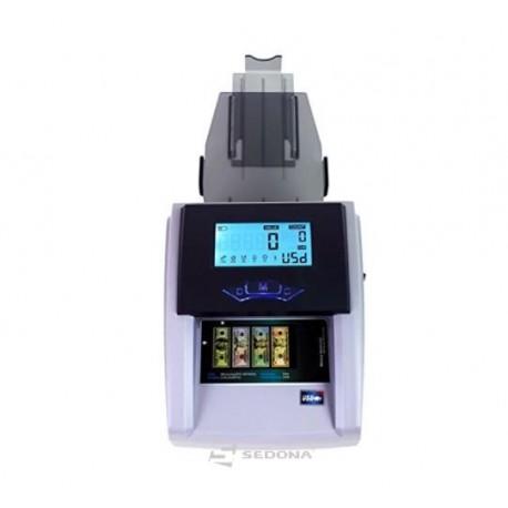 Detector de valuta NB830 (5 valute)