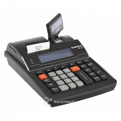 Refurbished Cash Register with Electronic Journal Datecs DP25