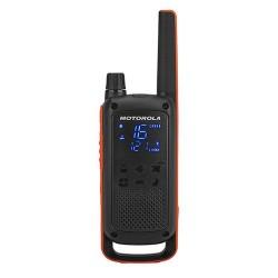 Walkie Talkie Motorola T82 (one piece)