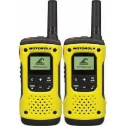 Walkie Talkie Motorola T92 H2O (2 bucati)