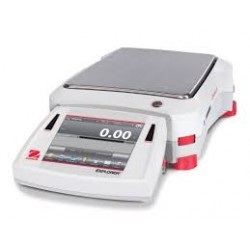 High Precision Scale Ohaus Explorer 0,001g With Metrological Approval