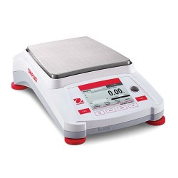 High Precision Scale Ohaus Adventurer 0,001g Without Metrological Approval