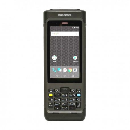 Terminal mobil Honeywell Dolphin CN80, Android, 23 taste