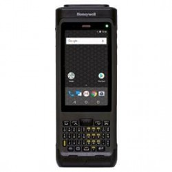 Honeywell Dolphin CN80 mobile terminal, Android, 40 keys