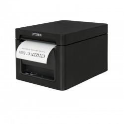 Imprimanta termica Citizen CT-E651, Bluetooth