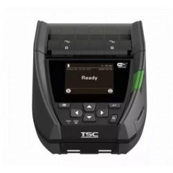 Imprimanta mobila de etichete TSC Alpha-30L WiFi, USB, Bluetooth