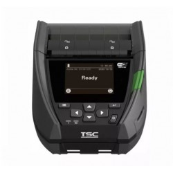 Mobile Label Printer TSC Alpha-30L WiFi, USB, Bluetooth