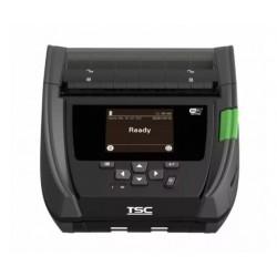 Mobile Label Printer TSC Alpha-40L WiFi, USB, Bluetooth