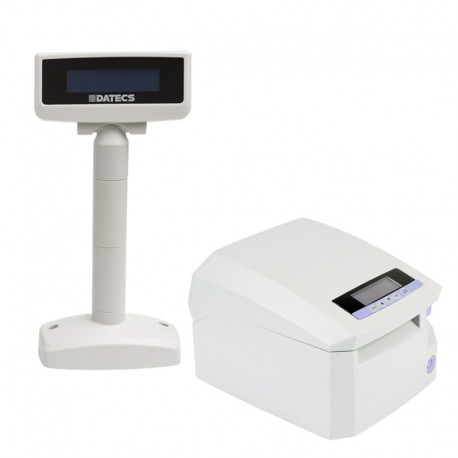 Imprimanta fiscala Datecs FP700 cu jurnal electronic si display client