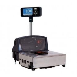 Scanner Datalogic Magellan 9300i 2D cu celula de cantarire Dibal
