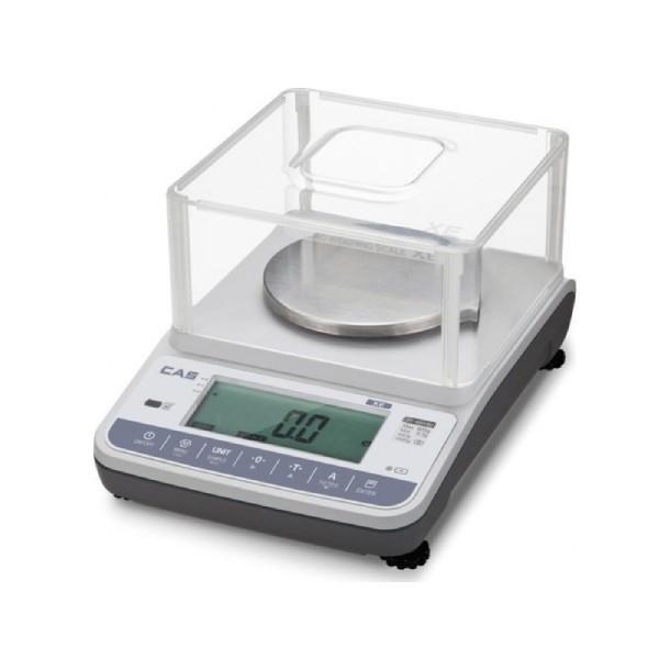 Cantar de precizie CAS XE PLUS-600R cu verificare metrologica