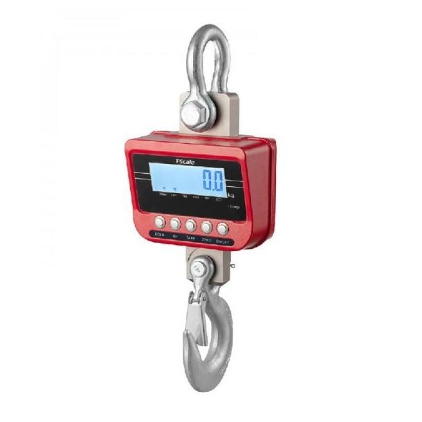 Cantar suspendat T-Scale TN-600K