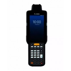 Mobile Terminal with scanner Zebra MC3300X, Rotating Head, 38 keys – Android