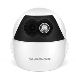 Mini Robot Security Camera