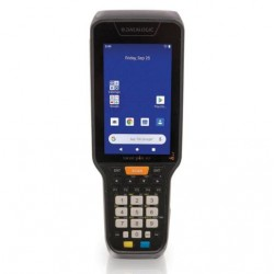 Mobile Terminal with scanner Datalogic Skorpio X5 XLR - Android