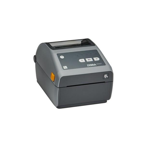 Label Printer Zebra ZD621d USB, Serial, Ethernet, Bluetooth, Wi-Fi, RTC