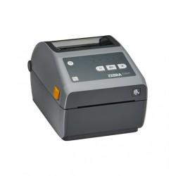 Imprimanta de etichete Zebra ZD621d, USB, Serial, Ethernet, BLE, RTC