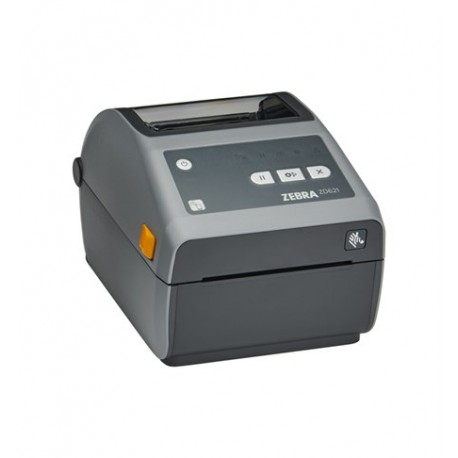 Imprimanta de etichete Zebra ZD621d, USB, Serial, Ethernet, BLE, RTC, cutter