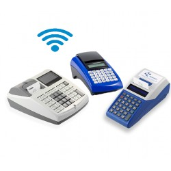 Services for connecting the fiscal apparatus Partner to ANAF - via WIFI